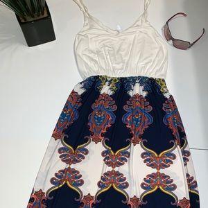 Pinkblush Dresses - Maternity Maxi Dress